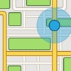 iMaps+ for Google Maps ™ and Street View ™ : Transit and Offline Contacts Reviews