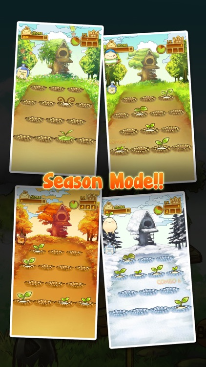 Mandora screenshot-1