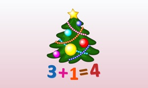 Color by Numbers - Christmas