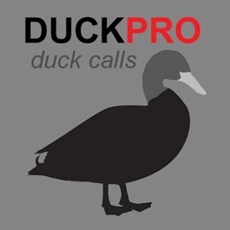 DuckPro Duck Calls - Duck Hunting Calls for Mallards - BLUETOOTH COMPATIBLE