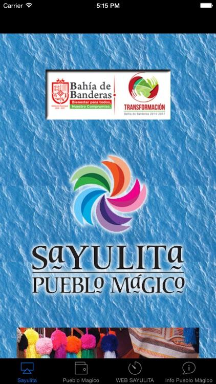 Sayulita Pueblos Magicos