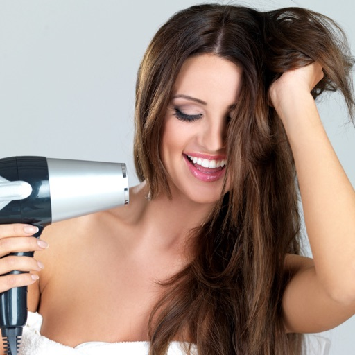 Hair Care 101:Guide and Tips icon