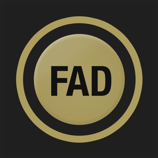 FAD - The ultimate Fashion Dictionary
