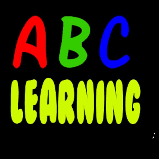 Kids Islamic ABC Words Learning educational learning app to learn