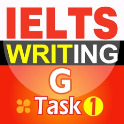 IELTS Writing General Training - Task 1