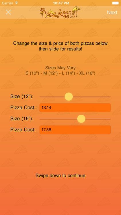 PizzAssist