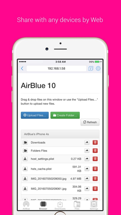 AirBlue Sharing 10