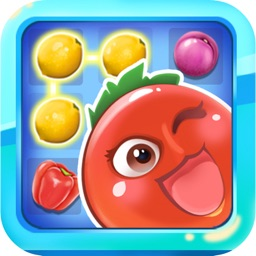 Fruit Mania Splash - Fruit World Connect 2016