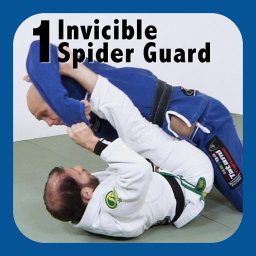 BJJ Spider Guard Volume 1, Understanding the Spider Guard