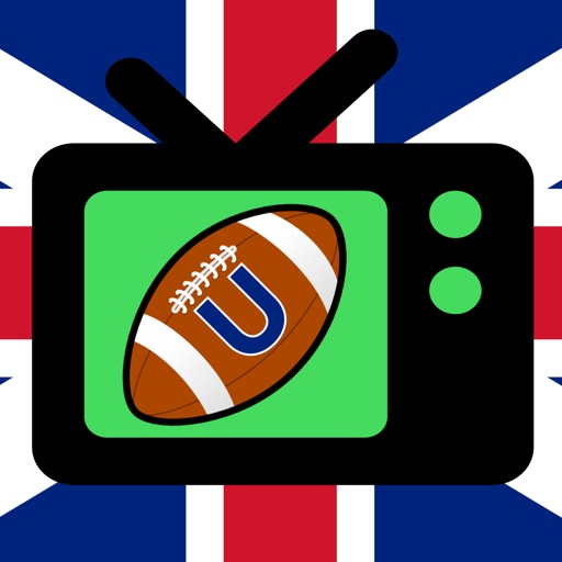 Rugby Union on UK TV: schedule of all Rugby U matches on Britain TV