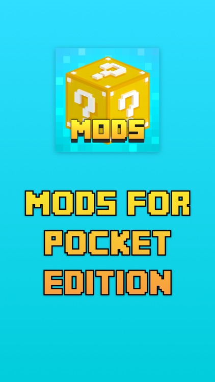 Mods Pro Free for Minecraft PE