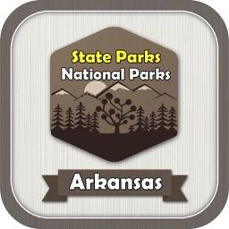 Arkansas State Parks & National Parks Guide