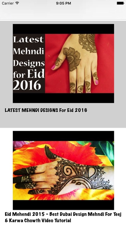 Mehedi Designs