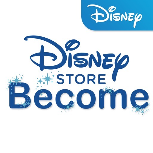Disney Store Become