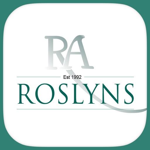 Roslyns - Pub Accounting