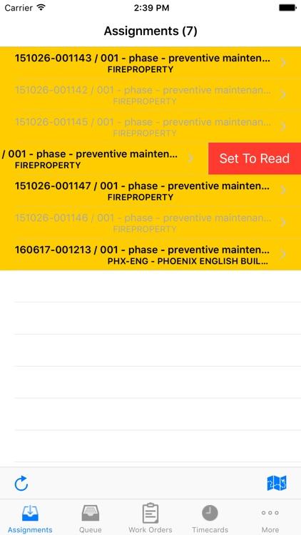 AiM FiRE Operations & Maintenance 8.5 screenshot-3