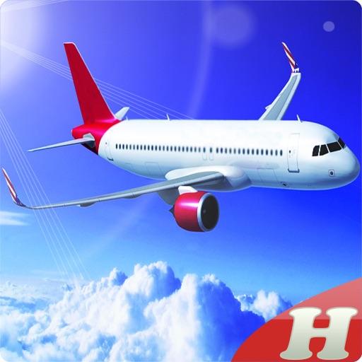 Infinite Plane Simulator
