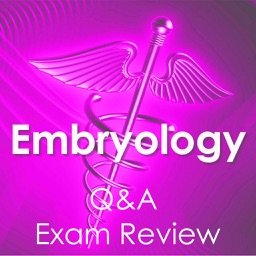 Embryology Exam Review: 4700 Flashcards Study Notes & Quiz