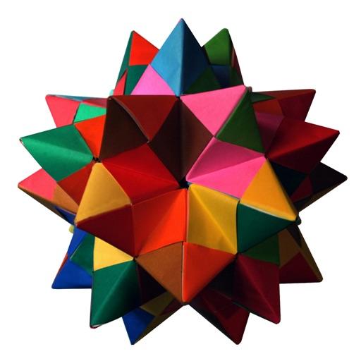 Origami Pair Match