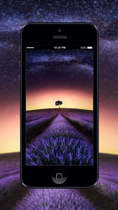 Universe HD Wallpaper: Free Space Themes screenshot one