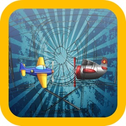 aircraft coloring go  -  A aircrafts coloring book app  for kids  free color pages