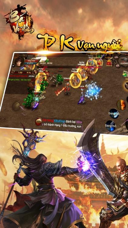 Bá Võ Lâm screenshot-3