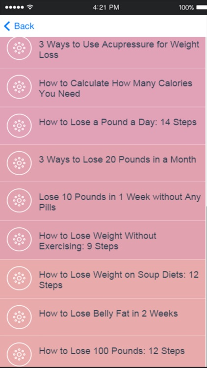Learn the Ways to Lose Weight Fast