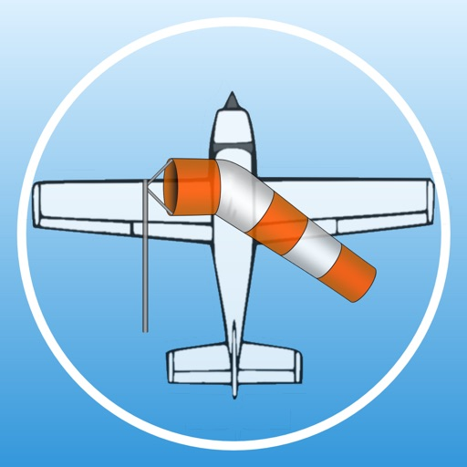 Runway Wind Calculator