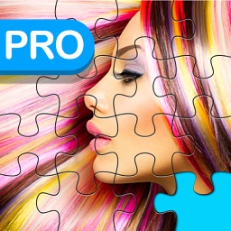 Fashion Jigsaw Pro 4 Girls - HD Pictures Puzzles Trivia
