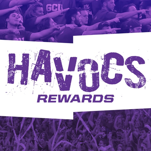 Havocs Rewards
