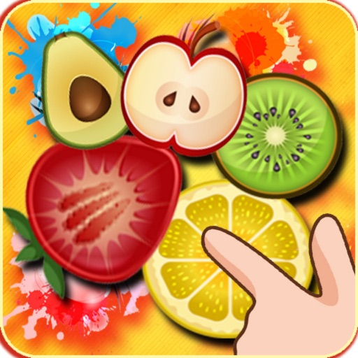 Fruit Land - Ice Line iOS App