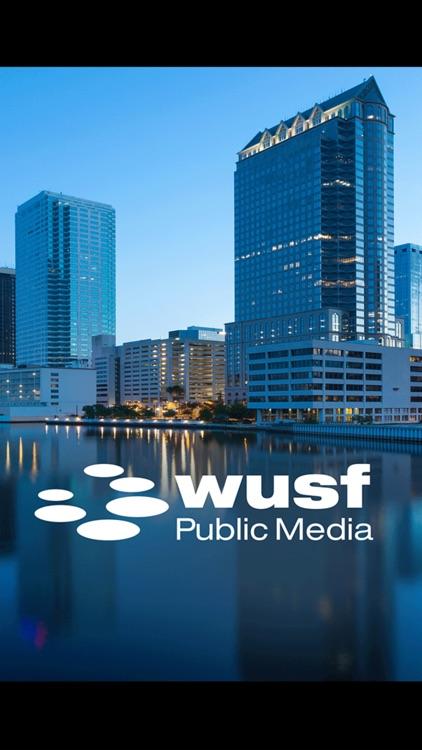 WUSF Public Media App