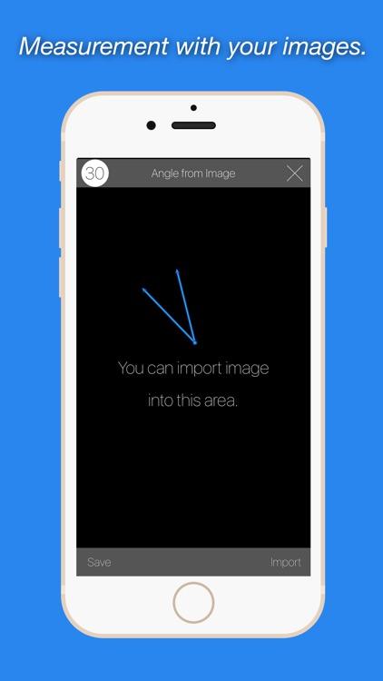 Angle Meter PRO screenshot-3