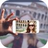 Selfie Camera Photo - Make photo in Selfie Style