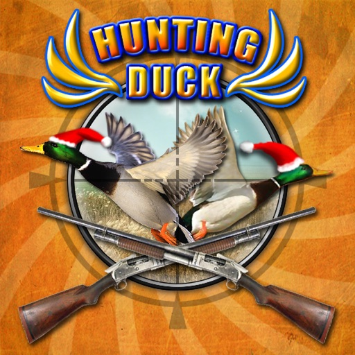 3D Duck Hunt HD - free duck hunting games, duck hunter simulator