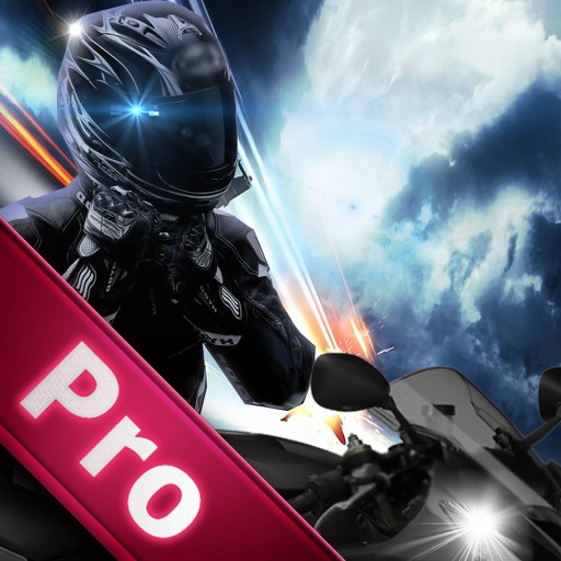 Dangerous And Fast Driving Of Motorcycle Pro -Game icon
