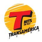 Transamérica Hits Feira 99,5 MHz icon