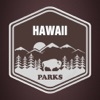 Hawaii State & National Parks