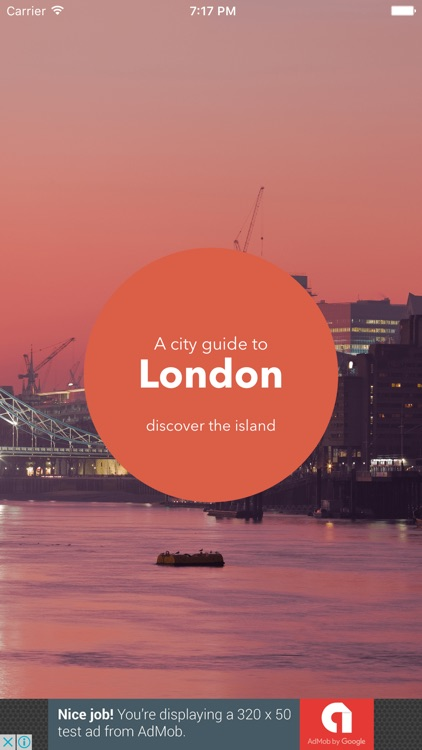 London Travel & Tourism Guide