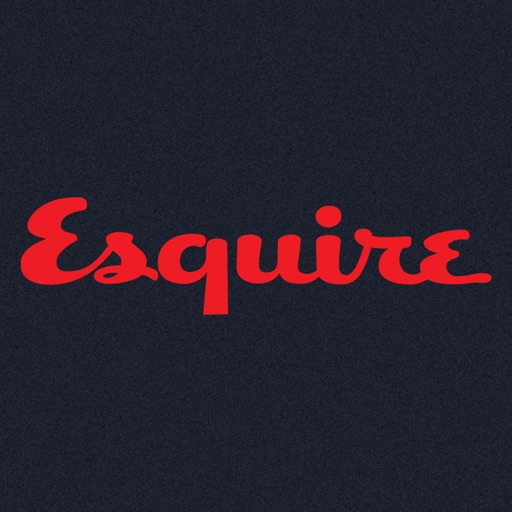 Esquire Thailand Magazine icon