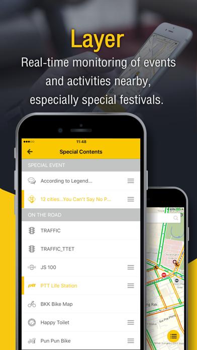 NOSTRA Map - GPS Navigation screenshot four