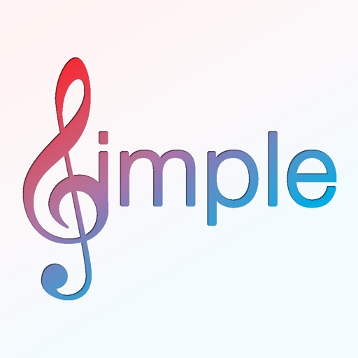 Simple Music Pro - amazing chords creation keyboard app with free piano, guitar, pad sounds, and midi