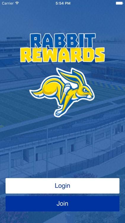 Rabbit Rewards SDSU
