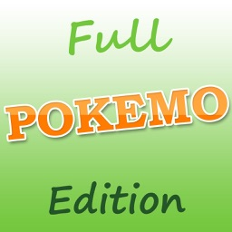 full pokemon edition