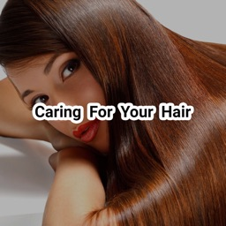 Caring For Your Hair