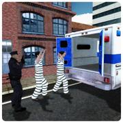 警方囚犯运输范