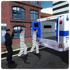 Activities of Police Prisoners Transport Van