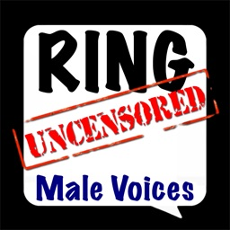 Uncensored Ringtones MALE Voices Talking Ringtone Creator