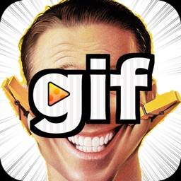 Gif Maker - Photo to Gif Maker and Video to Gif Maker
