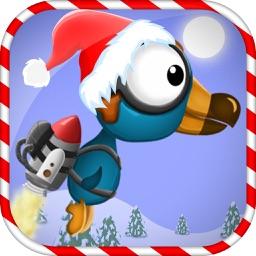 Jetpack Dodo Wonderland ( Winter Special )